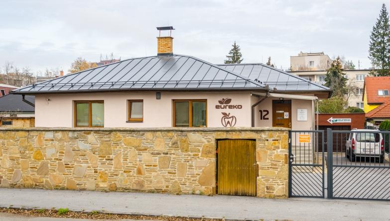 Eureko, výdajné miesto pre e-shop www.eureko.sk, Urbánkova 12, Prešov
