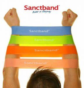 SanctBand LOOP